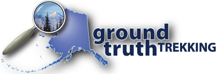 Ground Truth Trekking