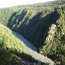 Devil's Canyon, Susitna River