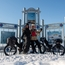 Fat-Bike To The Arctic - complete