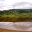 Frying Pan Lake panorama