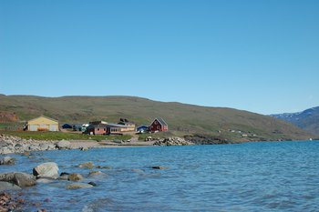houses in Greenland