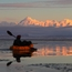 Packrafting the Copper River Delta